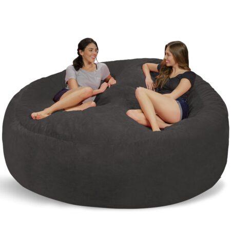 Ghế lười tròn