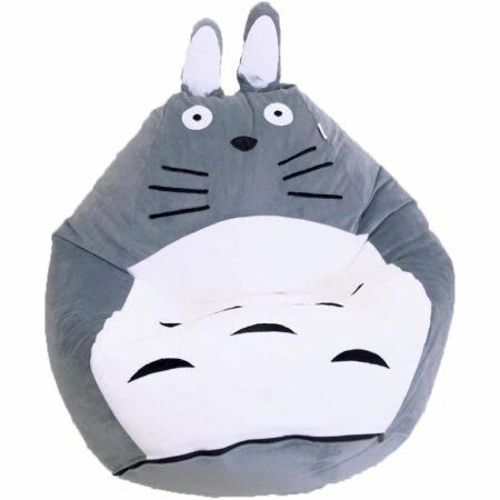 Ghế lười gấu bông hạt xốp Totoro